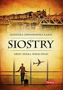 Powieść oparta jest na prawdziwych wydarzeniach i autentycznych życiorysach. Autorka pokazała w książce ogromną część trudnej historii Polski. Ale pokazała też, jak więzi rodzin...