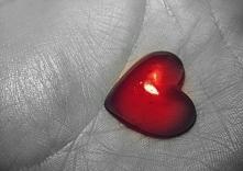 Serce na dłoni <3