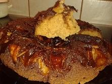 Smażone ciasto - pycha:D mó...