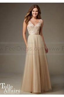 Mori Lee Bridesmaids Dress ...