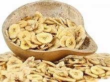chipsy bananowe , lubię to ! ❤️