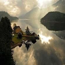 Telemark, Norwegia