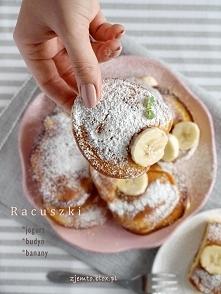 racuchy na śniadanko