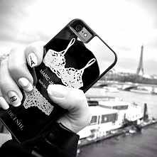 #caseiphone #paris #nails #...