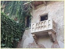 Balkon Julii w Weronie:)