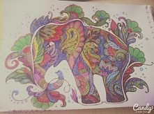 Cudowny słonik *-*
