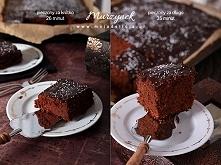 Ciasto Murzynek - Jak upiec idealnego Murzynka?