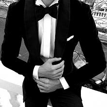 Elegant men^^