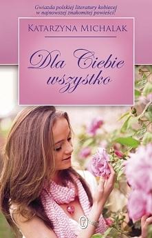 Wspaniała książka polskiej autorki. Polecam!