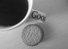 niedzielna kawa ☕