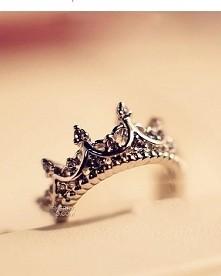 pierścionek ♥
