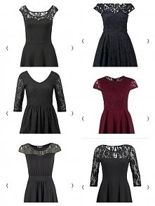 czy wiecie gdzie mogę dostać stacjonarnie sukienkę w podobnym stylu ?