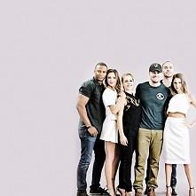 """Zespół """"Arrow"""" ♥"""
