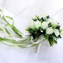 Simulation Flower Roses Bou...