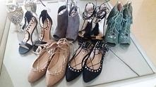 Modne buty na różne okazje ...