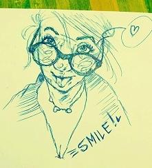 długopis :)