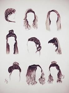 Zoella's hair II