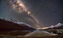 Mavora Lakes, Nowa Zelandia