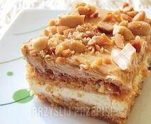 ciasto - krówka