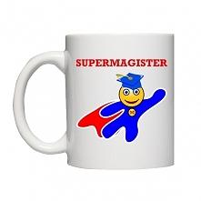 Kubek Supermagister - preze...
