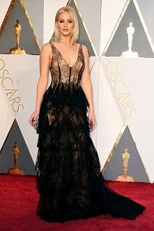 Jennifer Lawrence / Oscary 2016
