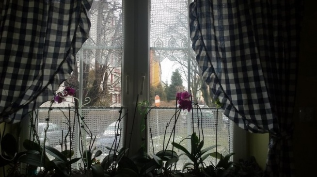Ręcznie dziergane zazdrostki są ozdobą wielu domów i mieszkań. Pięknie prezentują się w oknie i nadają mu unikatowy wygląd. Zapraszam na moją nowo powstałą stronę na fb Robótki ręczne Manci.