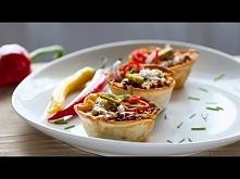Babeczki Tacos - VideoKuchn...