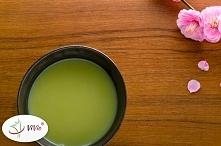 Najzdrowsza zielona herbata...