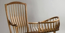 fotel bujany z miejscem dla...