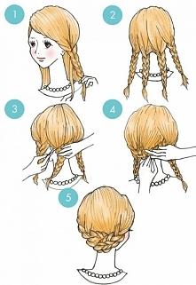 16 ciekawych i mega prostych fryzur, które pozwolą ci poczuć się wyjątkowo. I...