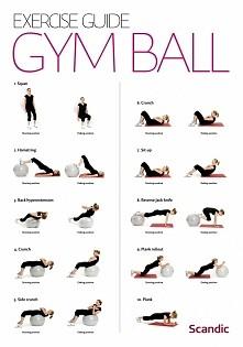 Ćwiczenia na wszystkie partie ciała. Już wiele razy postanawiałam sobie ,że będę intensywnie ćwiczyć, ale szybko jednak rezygnowałam z tego gdy zaczynały mnie boleć plecy od twa...