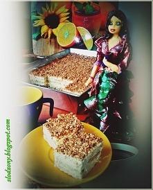 Ciasto Rafaello na Dzień Ko...