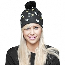 Beanie Space Invaders