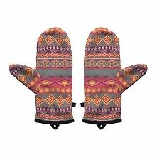 Rękawiczki Aztek Winter