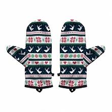 Rękawiczki Renifer