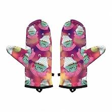 Rękawiczki Xmas Muffin