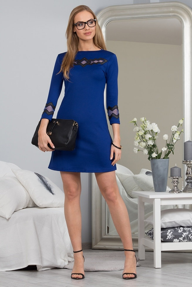 sukienka 9821