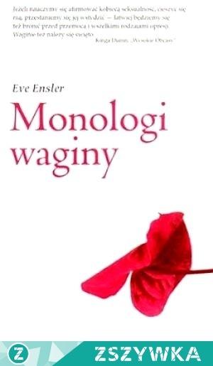 monologi waginy pdf chomikuj