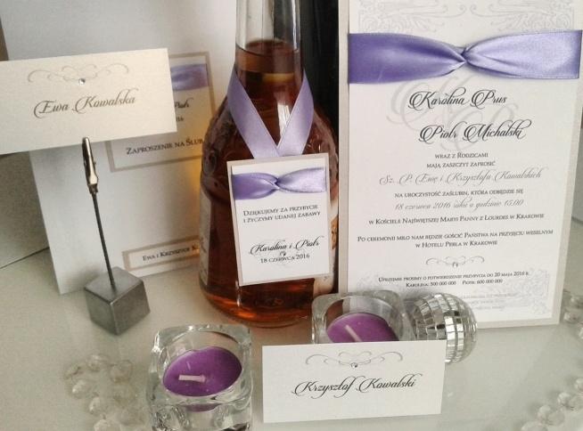Zaproszenia ślubne * Kolekcja smart PAPETERIA ŚLUBNA - paperlime.design kontakt@paperlime.design