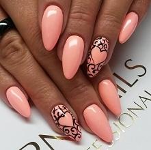 ❤️❤️❤️  Kolor: żel kolorowy SPn Nails 319 Whops! Paznokcie: Justyna, Beautica...