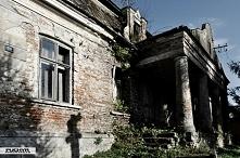 Willa aptekarza czyli kolejny budynek z serii 'Dawno temu w domu...&#039...