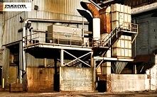 Opuszczona fabryka w Stanac...