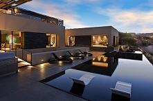 Niesamowita willa z Las Vegas - Tresarca - czyli kolejna wspaniała inspiracja...