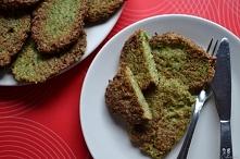 Jeśli nie macie pomysłu na wykorzystanie brokuła oto on! smażyłam na patelni ...