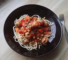 Spaghetti, ale jakieś inne?...