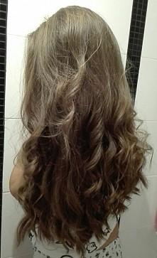 ktoś próbował henne na włosy? włosy moje :D