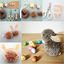 genialny pomysł na ozdoby na Wielkanoc
