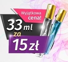 Perfumy dostępne także na allegro.pl