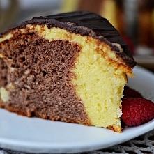 Metrowiec to ciasto idealne do kawy :)
