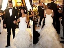 Piękna suknia <3 !!